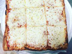 Sicilian Pizza | Bruni's Pizza